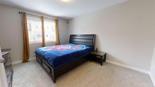 Photo 20: 1221 29 Street in Edmonton: Zone 30 Attached Home for sale : MLS®# E4229602