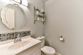 """Photo 16: 91 13880 74 Avenue in Surrey: East Newton Townhouse for sale in """"Wedgewood Estates"""" : MLS®# R2028512"""