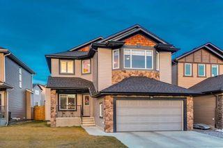 Photo 1: 70 West Pointe MR: Cochrane House for sale : MLS®# C4147028