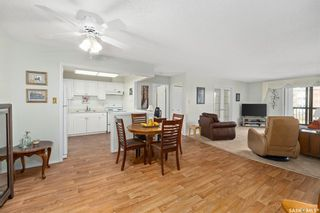 Photo 4: 308 201 CREE Place in Saskatoon: Lawson Heights Residential for sale : MLS®# SK854990