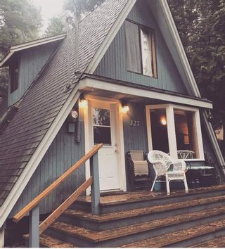 "Photo 1: 327 PARK Avenue: Keats Island House for sale in ""EASTBOURNE ESTATES"" (Sunshine Coast)  : MLS®# R2460002"