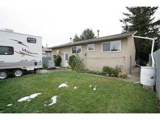 Photo 19: 207 PINECLIFF Way NE in CALGARY: Pineridge Residential Detached Single Family for sale (Calgary)  : MLS®# C3635652