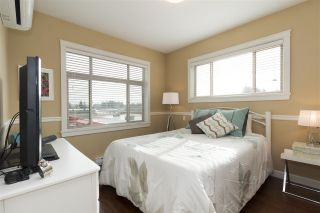 "Photo 6: 413 12655 190A Street in Pitt Meadows: Mid Meadows Condo for sale in ""Cedar Downs"" : MLS®# R2341353"