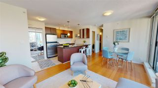"Photo 6: 1101 1199 SEYMOUR Street in Vancouver: Downtown VW Condo for sale in ""BRAVA"" (Vancouver West)  : MLS®# R2538138"