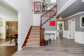 """Photo 3: 2317 150B Street in Surrey: Sunnyside Park Surrey House for sale in """"Meridian Area"""" (South Surrey White Rock)  : MLS®# R2593318"""