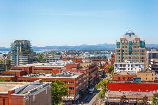 Photo 27: 1003 838 Broughton St in : Vi Downtown Condo for sale (Victoria)  : MLS®# 865585