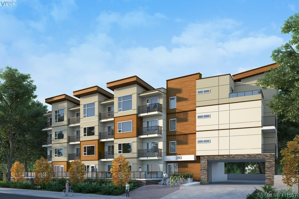 Main Photo: 301 280 Island Hwy in VICTORIA: VR View Royal Condo for sale (View Royal)  : MLS®# 815914