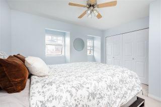 "Photo 11: 14 205 LEBLEU Street in Coquitlam: Maillardville Condo for sale in ""PLACE LEBLEU"" : MLS®# R2373558"