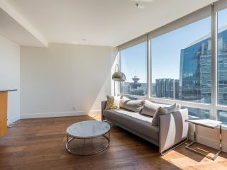 Photo 8: 3506 1077 W CORDOVA Street in Vancouver: Coal Harbour Condo for sale (Vancouver West)  : MLS®# R2596141