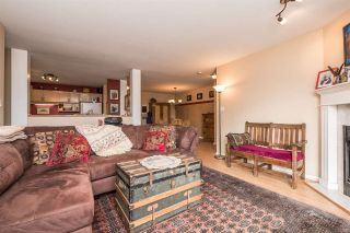 """Photo 4: 219 33175 OLD YALE Road in Abbotsford: Central Abbotsford Condo for sale in """"Sommerset Ridge"""" : MLS®# R2138933"""