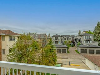 Photo 29: 313 2211 29 Street SW in Calgary: Killarney/Glengarry Apartment for sale : MLS®# A1138201