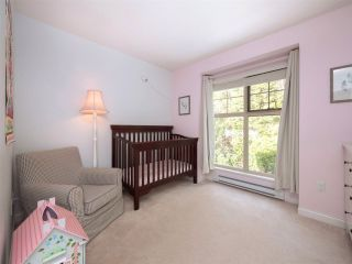 Photo 12: 41 65 FOXWOOD DRIVE in Port Moody: Heritage Mountain Townhouse for sale : MLS®# R2241253