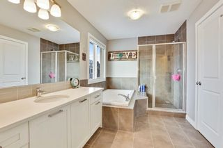 Photo 32: 207 Kinniburgh Road: Chestermere Semi Detached for sale : MLS®# A1057912