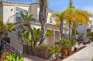 Photo 25: HILLCREST Townhouse for sale : 3 bedrooms : 1452 Essex St. in San Diego