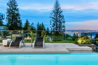 Photo 29: 2931 BURFIELD Place in West Vancouver: Cypress Park Estates House for sale : MLS®# R2621756