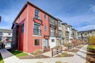 Main Photo: 280 Walden Path SE in Calgary: Walden Row/Townhouse for sale : MLS®# A1155286