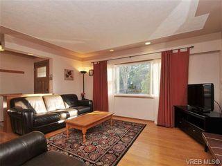 Photo 4: 820 Elrick Pl in VICTORIA: Es Rockheights House for sale (Esquimalt)  : MLS®# 688283