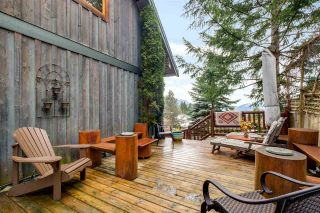 Photo 24: 2014 GLACIER HEIGHTS Place: Garibaldi Highlands House for sale (Squamish)  : MLS®# R2575379