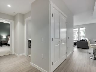 Photo 10: 408 2663 LIBRARY Lane in North Vancouver: Lynn Valley Condo for sale : MLS®# R2563738