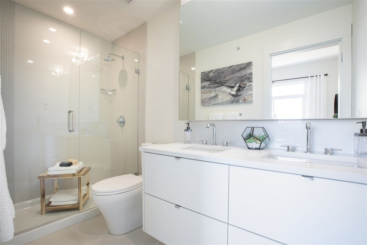 """Photo 9: Photos: 41 7947 209 Street in Langley: Willoughby Heights Townhouse for sale in """"Luxia"""" : MLS®# R2384625"""