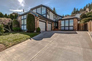 Photo 1: 470 ALOUETTE Drive in Coquitlam: Coquitlam East House for sale : MLS®# R2059620