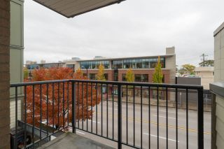"Photo 14: 309 2741 E HASTINGS Street in Vancouver: Hastings East Condo for sale in ""RIVIERA"" (Vancouver East)  : MLS®# R2116678"