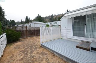 Photo 16: 58 2587 Selwyn Rd in VICTORIA: La Mill Hill Manufactured Home for sale (Langford)  : MLS®# 769773
