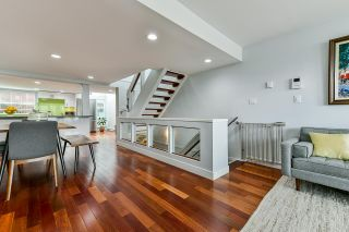 "Photo 2: 2225 OAK Street in Vancouver: Fairview VW Townhouse for sale in ""SIXTH ESTATE"" (Vancouver West)  : MLS®# R2556155"