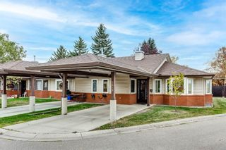 Photo 1: 2619 Dovely Court SE in Calgary: Dover Row/Townhouse for sale : MLS®# A1152690
