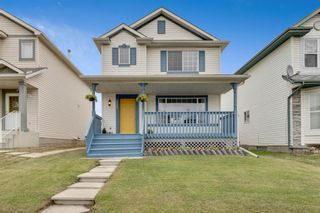 Main Photo: 335 Arbour Grove Close NW in Calgary: Arbour Lake Detached for sale : MLS®# A1137641