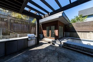 Photo 16: 733 20TH Street in West Vancouver: Ambleside House for sale : MLS®# R2604149