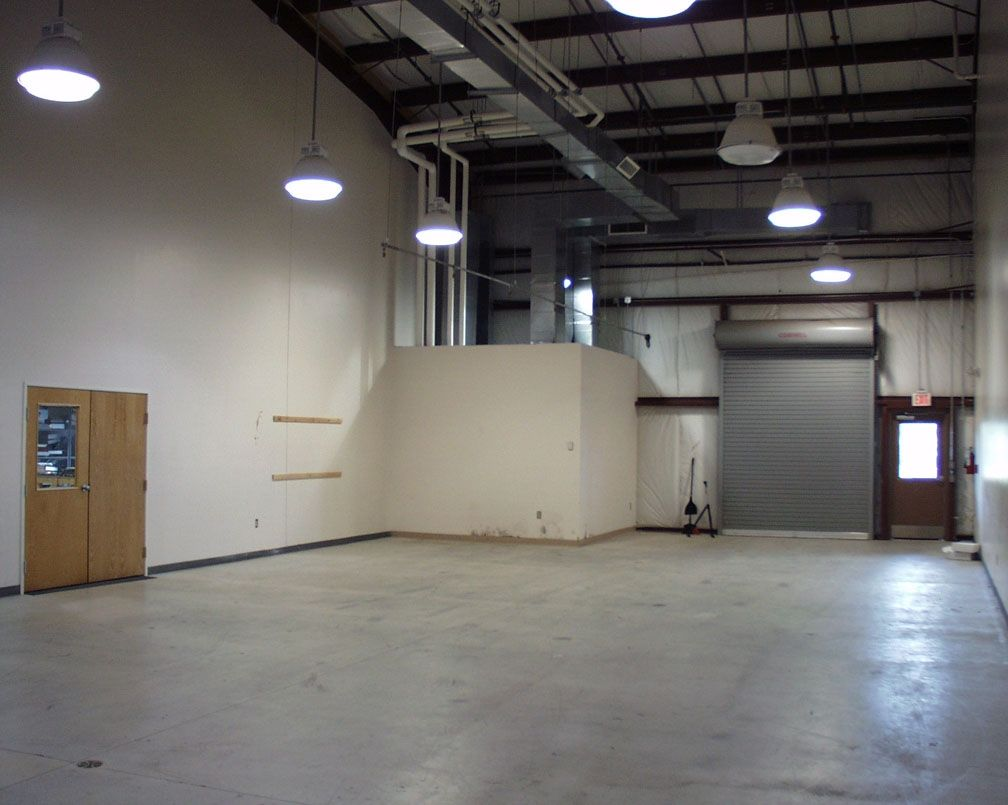 Main Photo: edmonton industrial warehouse office space gross lease small warehouse west south