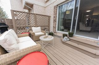 Photo 30: 10 1060 Dakota Street in Winnipeg: St Vital Condominium for sale (2E)  : MLS®# 202109498