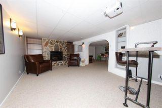 Photo 23: 31 Menno Bay in Winnipeg: Valley Gardens Residential for sale (3E)  : MLS®# 202116366