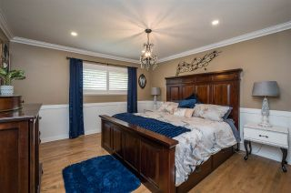 """Photo 10: 4537 SADDLEHORN Crescent in Langley: Salmon River House for sale in """"Salmon River"""" : MLS®# R2553970"""