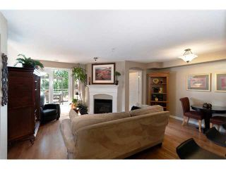 """Photo 1: 220 5500 ANDREWS Road in Richmond: Steveston South Condo for sale in """"SOUTHWATER"""" : MLS®# V970931"""