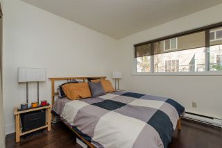 Photo 12: 3 1285 HARWOOD Street in Vancouver: West End VW Townhouse for sale (Vancouver West)  : MLS®# R2046107