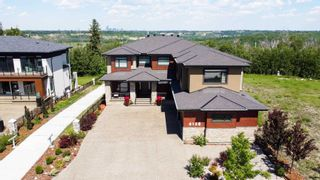 Photo 50: 4125 CAMERON HEIGHTS Point in Edmonton: Zone 20 House for sale : MLS®# E4251482