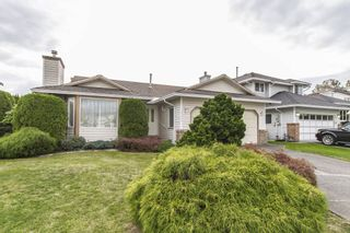 "Photo 18: 19668 SOMERSET Drive in Pitt Meadows: Mid Meadows House for sale in ""SOMMERSET"" : MLS®# R2113978"