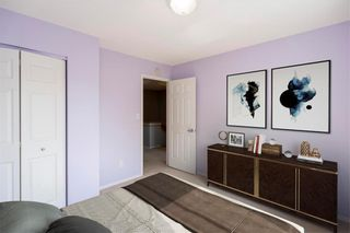 Photo 18: 5 Tansi Lane in Winnipeg: Sage Creek Condominium for sale (2K)  : MLS®# 202013750