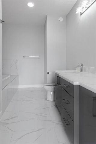 Photo 23: 226 39A Avenue in Edmonton: Zone 30 House Half Duplex for sale : MLS®# E4266268