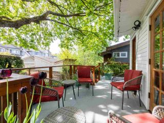 Photo 19: 4064 W 18TH Avenue in Vancouver: Dunbar House for sale (Vancouver West)  : MLS®# R2578155