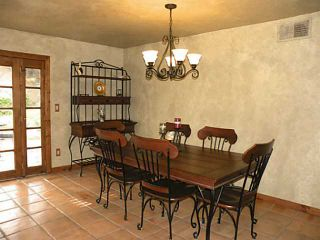 Photo 3: LA MESA House for sale : 3 bedrooms : 3907 Via Escuda