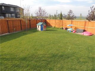 Photo 34: 43 SAGE BERRY Place NW in Calgary: Sage Hill House for sale : MLS®# C4087714