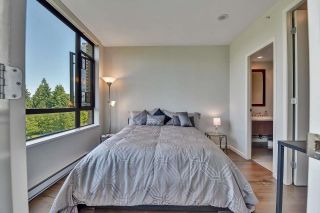 """Photo 5: 607 7368 SANDBORNE Avenue in Burnaby: South Slope Condo for sale in """"MAYFAIR PLACE"""" (Burnaby South)  : MLS®# R2598493"""