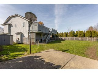 Photo 37: 21553 49B Avenue in Langley: Murrayville House for sale : MLS®# R2559490