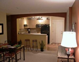 "Photo 3: 2958 SILVER SPRINGS Blvd in Coquitlam: Westwood Plateau Condo for sale in ""TAMARISK"" : MLS®# V612055"