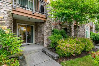 """Photo 23: 110 10237 133 Street in Surrey: Whalley Condo for sale in """"ETHICAL GARDENS AT CENTRAL CITY"""" (North Surrey)  : MLS®# R2592502"""