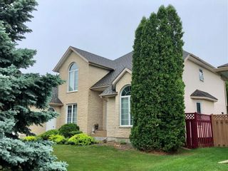 Photo 45: 121 Waterloo Crescent in Brandon: Waverly Residential for sale (B09)  : MLS®# 202114503