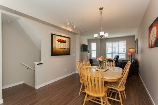 """Photo 3: 70 7938 209 Street in Langley: Willoughby Heights Townhouse for sale in """"Red Maple Park"""" : MLS®# R2241292"""